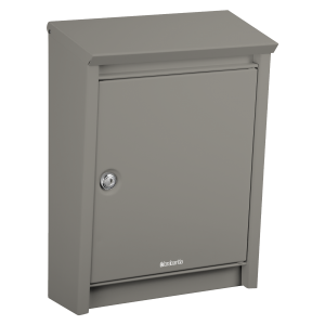 132 406 | Brabantia B110 | Quartz grey 7039